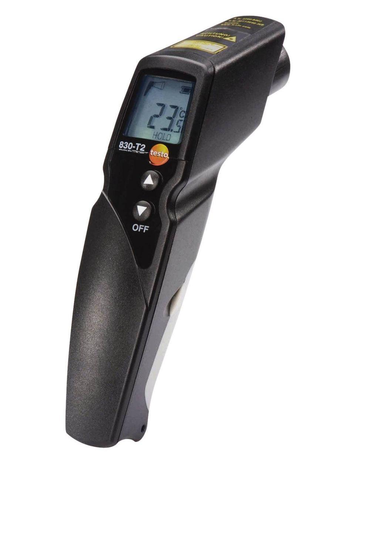 Testo 830-T2 - IR thermometer