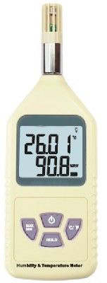 Humidity and Thermometer AMF026