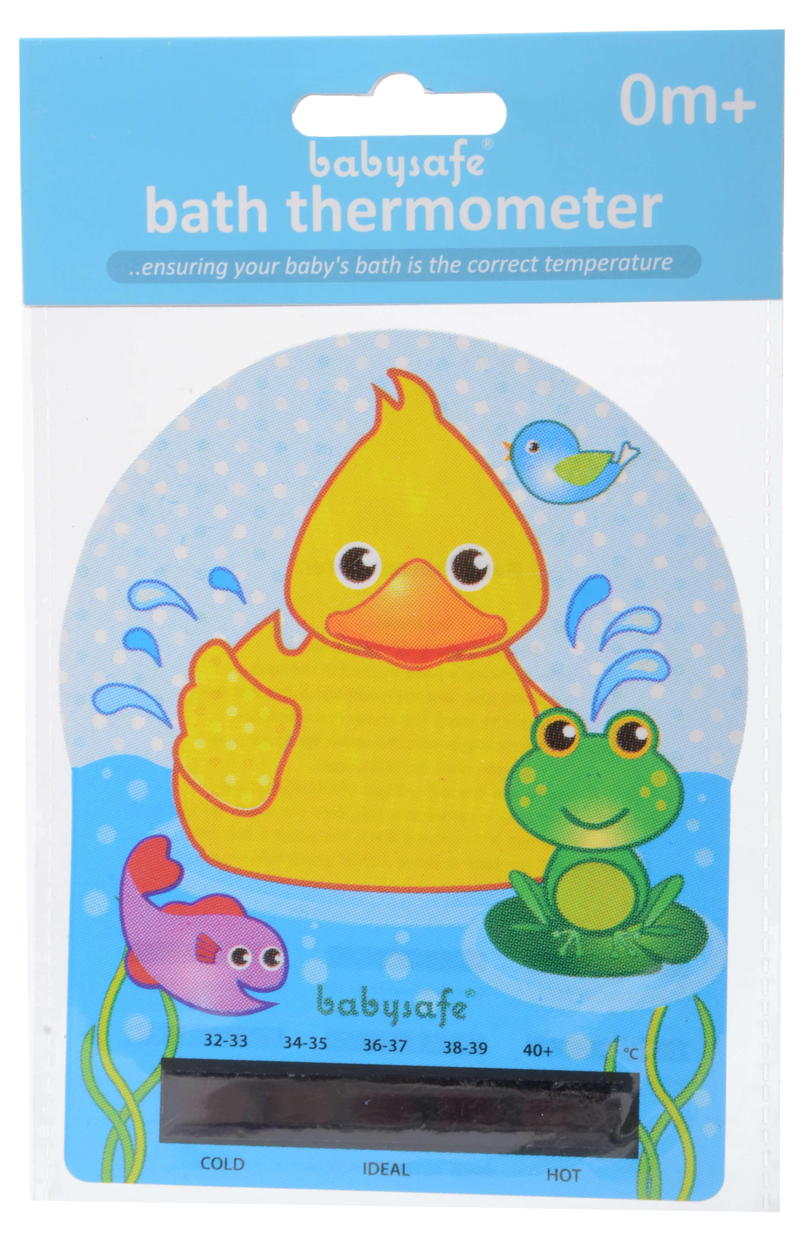 Bath Thermometer