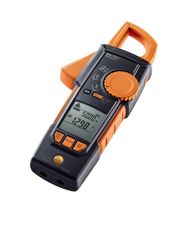 Testo 770-1 - Clamp meter