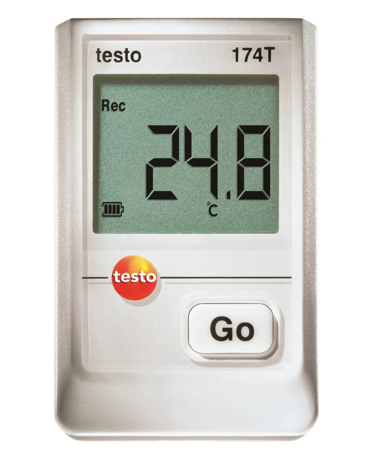 Testo 174T-Mini Temperature Data Logger