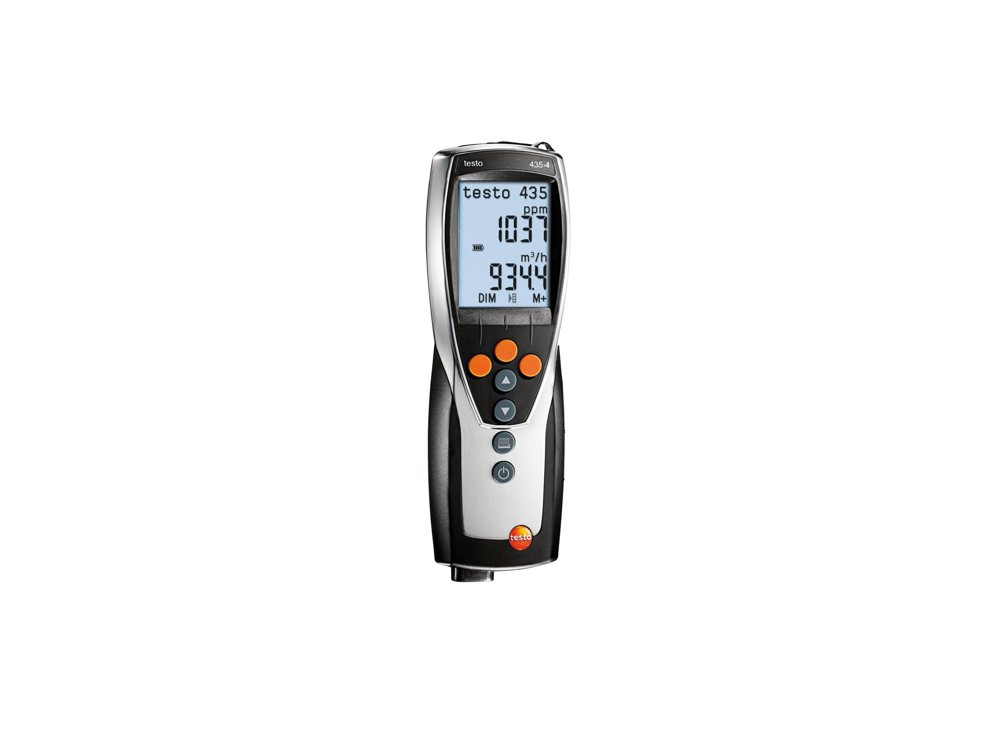 testo 435-4 - Multifunction IAQ meter