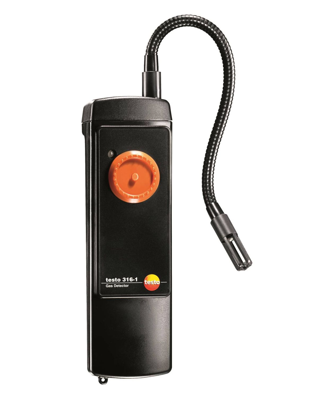 Testo 316-1 - Gas leak detector