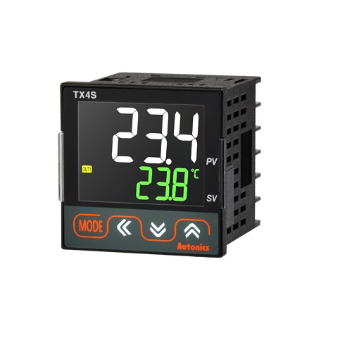 LCD Display PID Temperature Controllers(TX4S-14C)