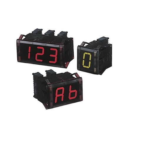 7-Segment Display Unit-D1SA-RN