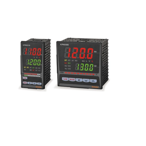 High-Speed, High Accuracy Digital Process Controllers-KPN5500-000
