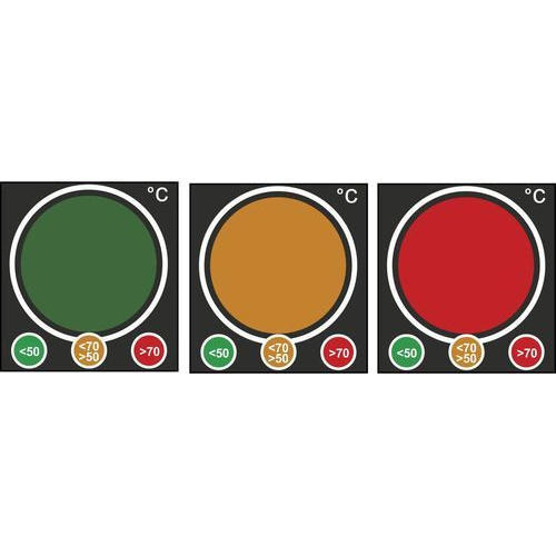 Traffic Light Indicators