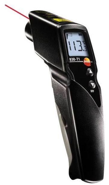 Testo 830-T1 - Infrared Temperature Gun