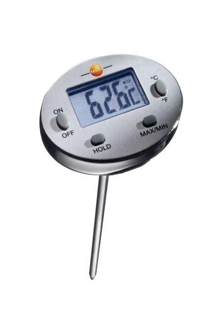 Waterproof mini probe thermometer- 0560 1113(1113-THM)