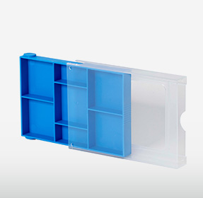 Universal Match Box