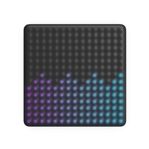 ROLI-Lightpad M BLOCK- Lightpad Block Pressure Responsive 5D Touch MIDI Controller