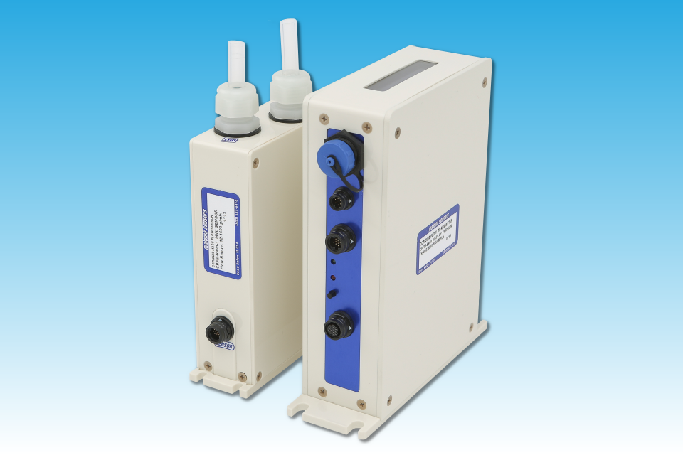 CPFM-8800 Series Coriolis Mass Flow Meters