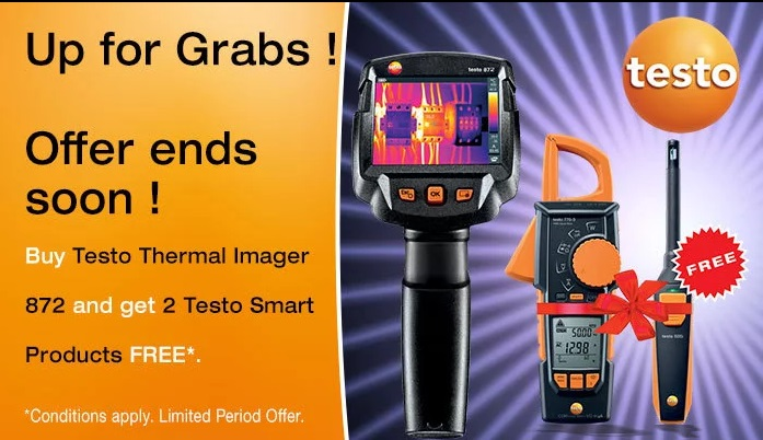 Buy 1 Get 2 Offer on TESTO